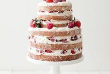 Cake / by Pernilla Lidholm