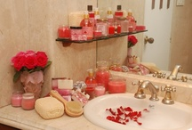Pamper your self . / Nyassa's expertise lies in evoking feelings through fragrances