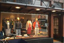 Our Stores / Our stores in The Netherlands, onze filialen