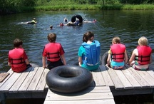 Summer Nature Camp / by Riveredge Nature Center