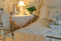 Softer bedroom / by Karen B