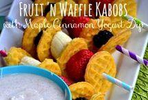 Recipes - Breakfast / by Renee Wilson
