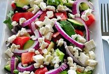 Recipes - Sides Dishes/Salads / by Renee Wilson