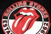 Rolling Stones / All things about the Rolling Stones - concert t-shirts and collectibles!