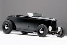 Autos / Hot rods, sports cars, customs, any car, truck or van that moves the soul.