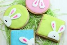 Spring Holidays / Fun, clever, & inspiring food, gift, & decoration ideas for celebrating spring holidays.