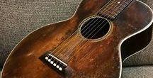 Guitars / Beautiful Guitars