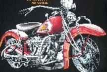 Motorcycles & bikers! / All things about motorcycles and bikers from Vintage Basement. Motorcycle and biker collectibles. www.vintagebasement.com