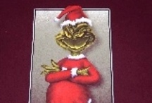 Christmas! / Holiday and Christmas t-shirts and hats from Vintage Basement - www.vintagebasement.com Christmas gifts!
