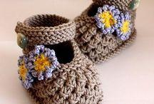 Crochet / public