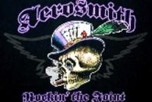 Aerosmith & Steven Tyler / All things Aerosmith and Steven Tyler from Vintage Basement - www.vintagebasement.com Love classic rock!