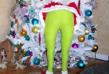 Grinch / all things Grinchy