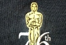 Academy Awards / Great movies and film t-shirts and hats from Vintage Basement - www.vintagebasement.com