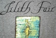 Women's Music / T-shirts and hats and more from women who make music - all genres - from Vintage Basement - www.vintagebasement.com