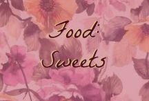 Food: Sweets