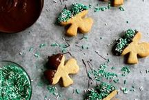St. Patrick's Day / Fun, clever, & inspiring food & decoration ideas for celebrating St. Paddy's Day.