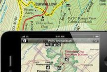 Hiking / Hiking tips, destinations, trip planning, & trail resources. (Includes climbing & camping info.)