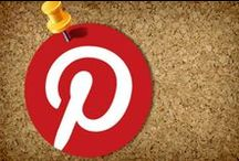 Pinterest / Pinterest Tips: Tips & tricks for getting the most out of Pinterest.  // My Most Popular Pins: Curious to see which pins people seem to enjoy the most? If you've just started following me, these pins may interest you. Thanks, everyone, for all your likes, repins, & follows! // Top Pinners to Follow: These are the top pinners on Pinterest, culled from lists & recommendations by social media experts, as well as some of my personal picks. This is a great way to find people to follow on Pinterest!