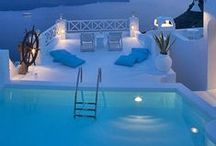 Pools / Swimming pools & outdoor jacuzzis.