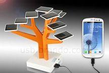 Gadgets Galore! / Gadgets (& gadget accessories) of all kinds. #gadgets #gadgetry #tech #geek