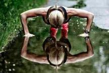 Fitness Motivation / Words and images to inspire and motivate you to get moving and stay fit! :-D