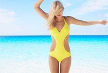 Trikini for summer