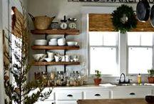 Kitchen Makeover / by Renee Wilson