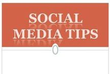 Social Media Tips / Tips and strategies to power up your social media marketing.