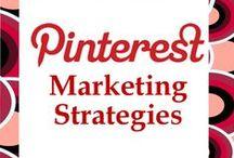 Pinterest Marketing Strategies / Pinterest marketing strategies to grow your online business