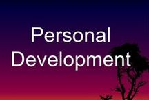 Personal Development / Growing through self discovery.