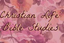 Christian Life: Bible Study Ideas
