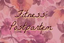 Fitness: Postpartem