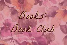 Books: Book Club