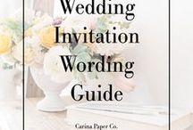 Wedding Planning / Wedding Planning can be stressful! This advice can help!   wedding planning binder / wedding planning on a budget / wedding planning checklist / wedding planning printables / wedding planning ideas / wedding planning tips / wedding planning timeline / wedding planning quotes / wedding planning 6 months / wedding planning diy / wedding planning maid of honor / wedding planning apps / wedding planning humor / wedding planning lists / wedding planning simple / wedding planning small