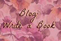 Blog: Write A Book