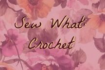 See What: Crochet
