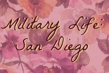 Military Life: San Diego