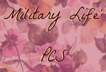 Military Life: PCSing