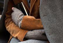 Tweed & Tartan / Traditional British