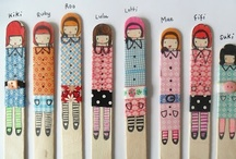 Fun ideas for my children / by Allison Petit