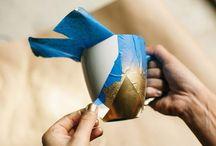 Crafty + DIY / by Christin Kreml