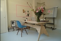 office / by Missy Caress