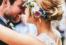 Weddings / by Lindsay Grace