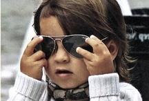Children's Wear / by G E N E S I S P E Ñ A