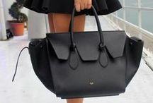 Handbags / by G E N E S I S P E Ñ A