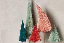 Holiday Decor and ideas / by Mandi Rae
