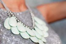 Jewelry and Accessories  / by G E N E S I S P E Ñ A