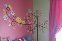 Kid room decor / by Aperkkv