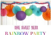 Party Time! / Party ideas that I can do.