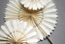 decor | Paper love / Becaue I love paper